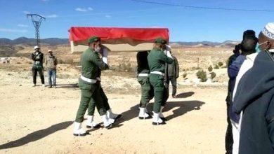 صورة أبواق النظام العسكري الجزائري تواصل حملاتها الكاذبة