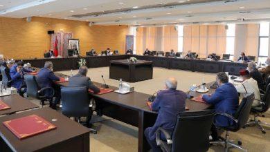 صورة الأحزاب المغربية تثمن قرار المغرب بتأمين معبر االكركارات