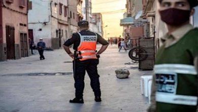 صورة سلطات الدريوش تفرض إجراءات احترازية مشددة لمنع انتشار ككورونا