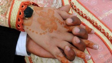 صورة طنجة..توقيف مجموعة من الأشخاص يحتفلون بحفل زفاف