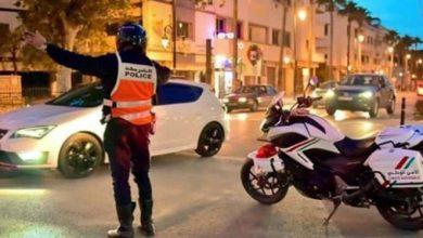 صورة سلطات كلميم تفرض إجراءات جديدة إبتداءا من اليوم الاثنين
