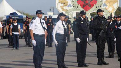 صورة مديرية الأمن تُصدر بلاغا هاما بخصوص مباريات التوظيف
