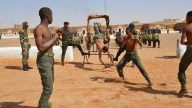 صورة مناورات البوليساريو تهدد استقرار منطقة الساحل برمتها