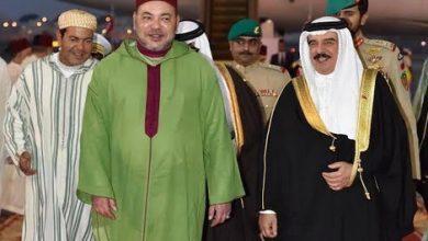 صورة صحف بحرينية تبرز دلالات القرار الاستراتيجي للبحرين بفتح قنصلية لها بالعيون