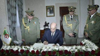 صورة الرئيس التونسي الأسبق: هناك قوى مصممة على إجهاض أية تسوية لقضية الصحراء