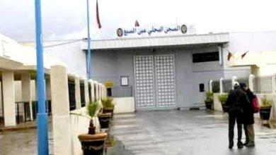 صورة سجن عين السبع 1..الوجبات الغذائية يتم إعدادها باستشارة مع المصالح الصحية المختصة